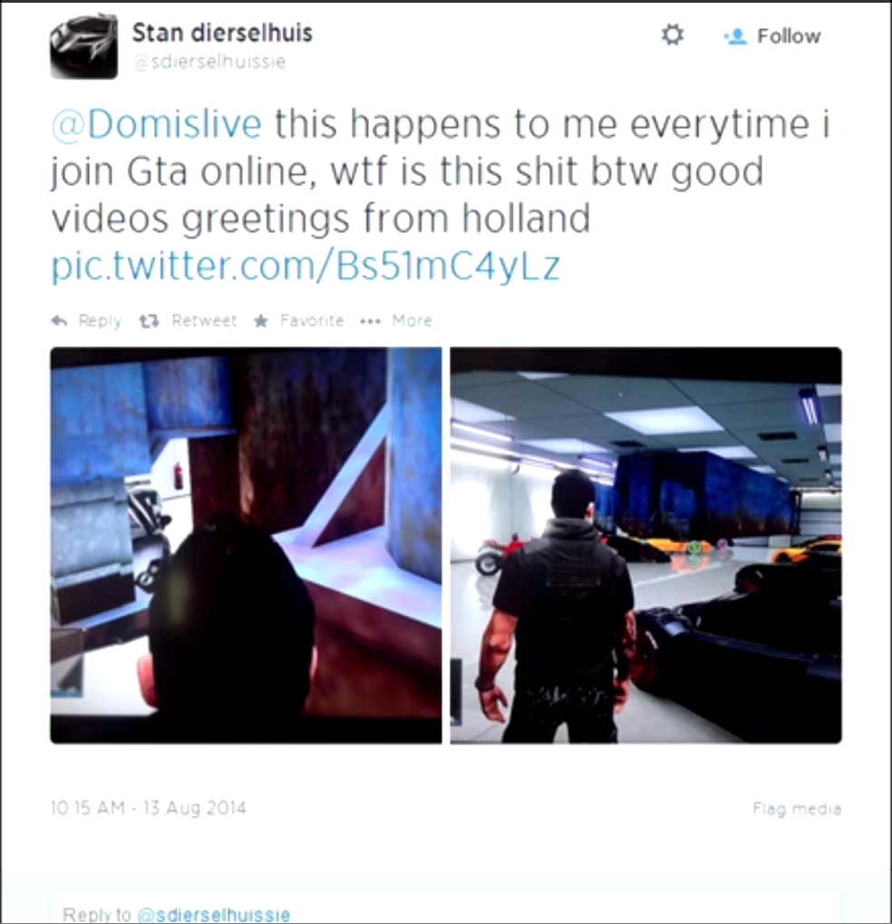 GTA 5 Online Mods: Rape and Trolling, and Block Garages Explained