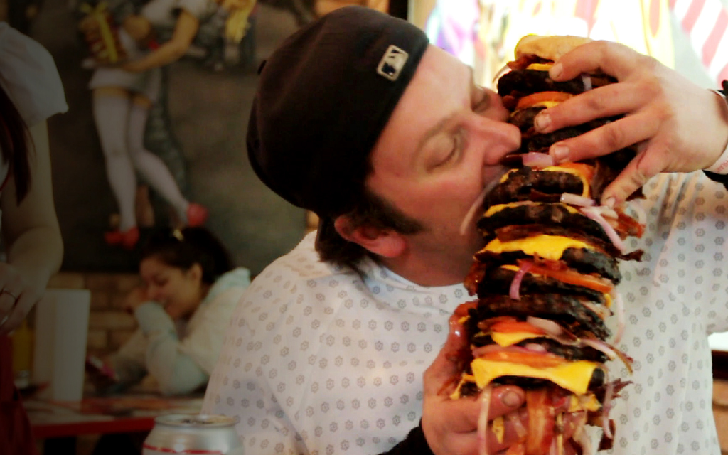 Heart Attack Grill on 7 Deadly Sins: Restaurant Owner 'Not Gulity' of Employee Deaths, Says Sacrifices has to be Made