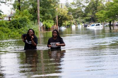 Long Island floods