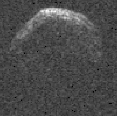 asteroid (29075) 1950 DA