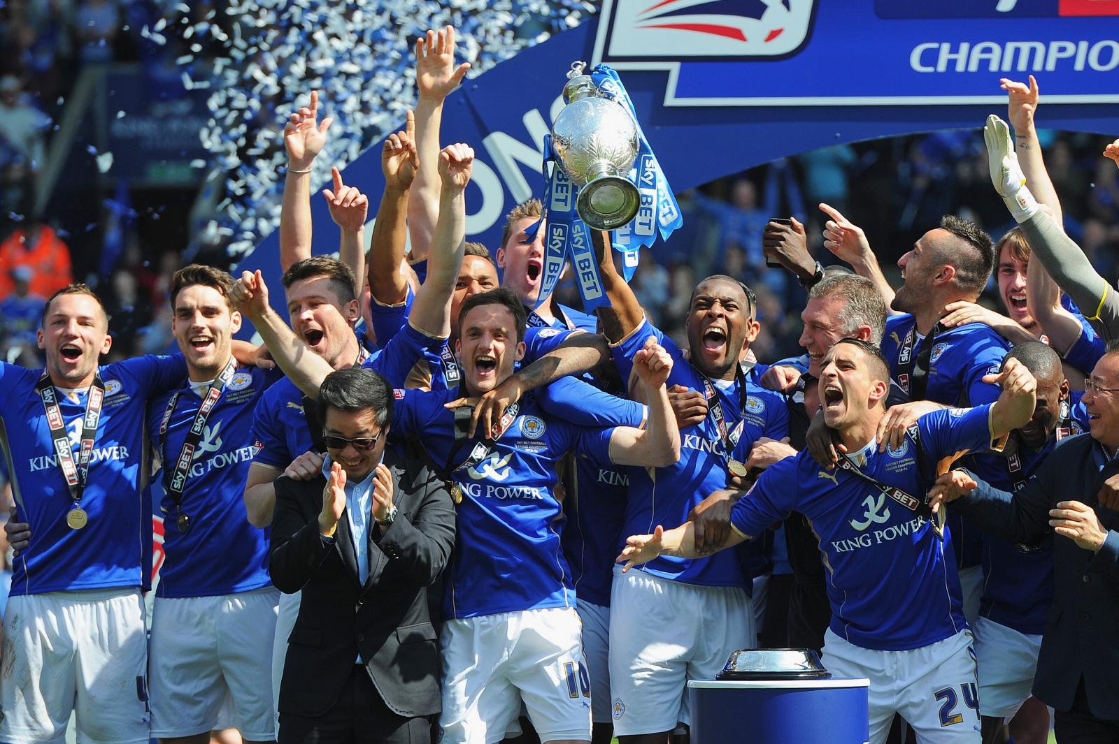 Leicester City Premier League 2014/15 Prediction: Foxes