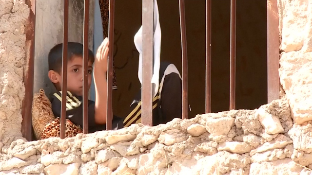 UN Aid Agencies Join Forces to Help Iraqis Fleeing Violence
