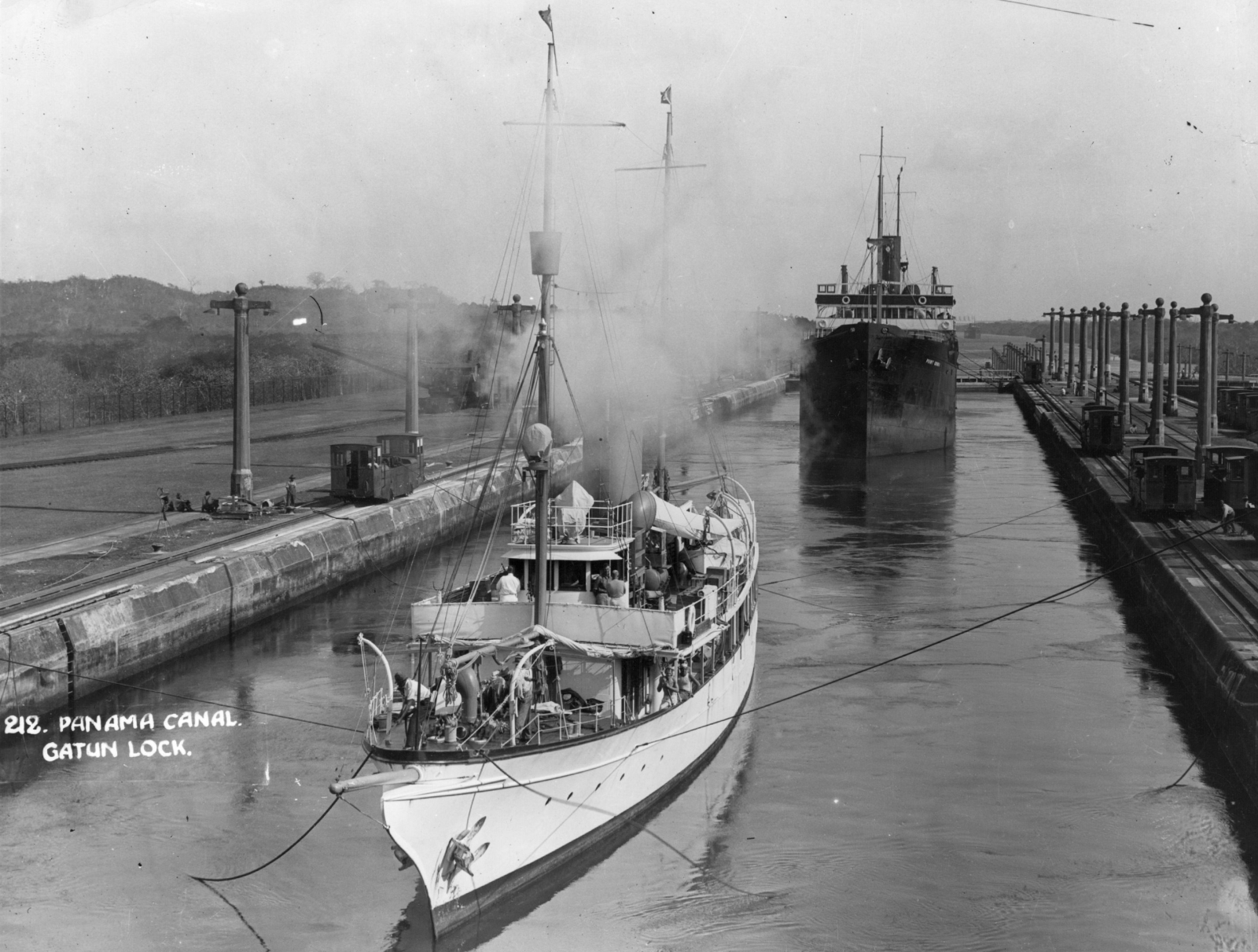Canal De Panama: Panama Canal 100th Anniversary: History And Facts About