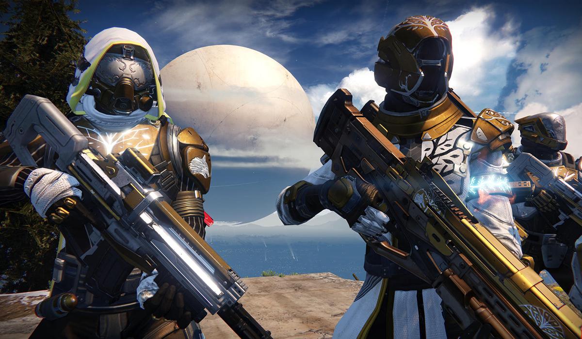 Bungie adding matchmaking to raids