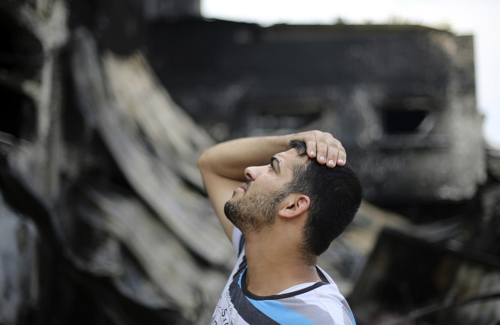 Hamas Gaza IDF Israel