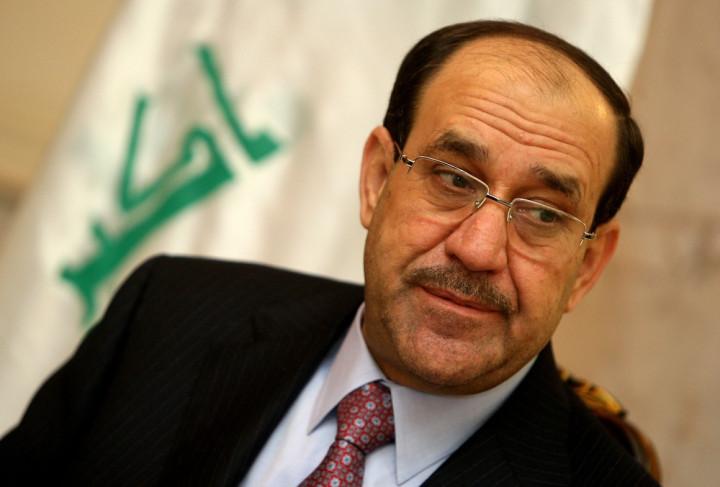 Iraq Crisis: Prime Minister Nouri al-Maliki Steps Down