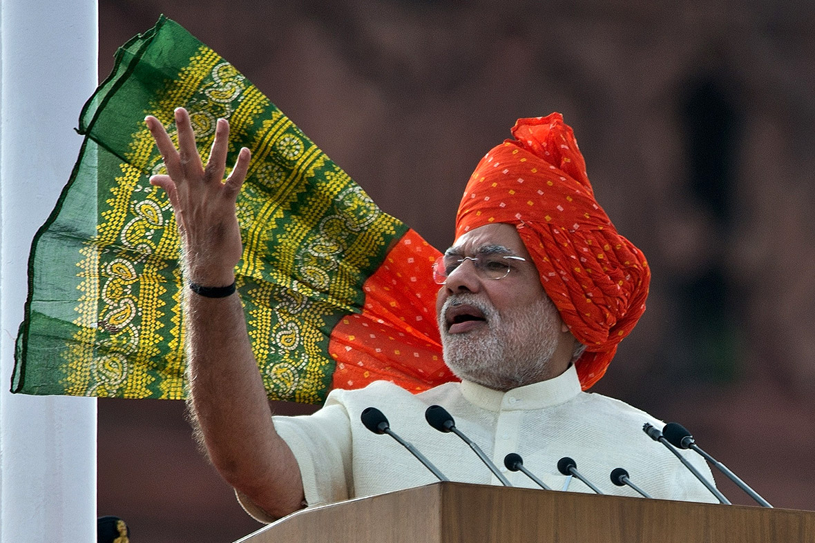 india independence day 2014