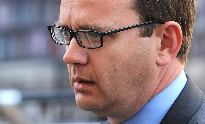 Andy Coulson could be set to escape harsh conditions at HMP Belmarsh for a cushy open prison
