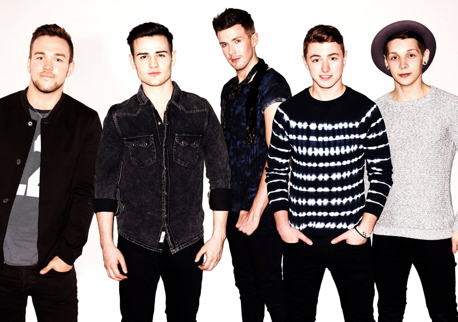 Collabro: Q&A with Musical Theatre's Answer to One Direction