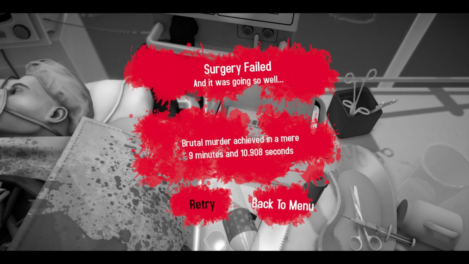Surgeon Simulator Review