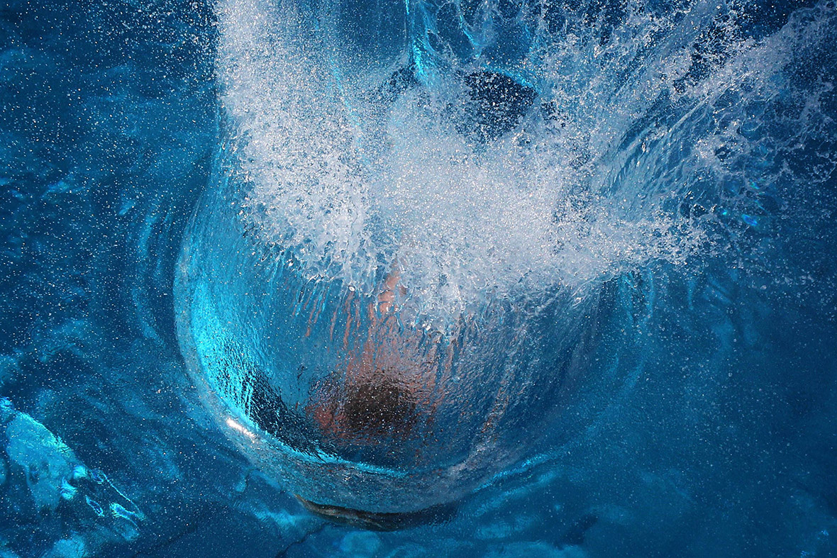 splashdive