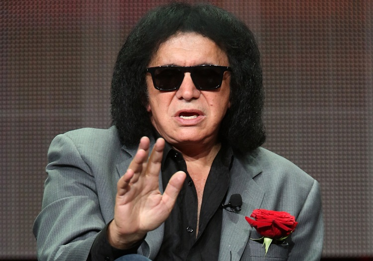 Gene Simmons has scant sympathy for depressed people, in new rant