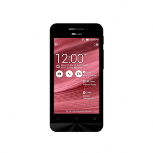 Asus 'Low Cost' Zenfones up for Pre-Ordering in the United Kingdom: It is now Asus vs. Vodafone vs. EE in the Budget Smartphones Segment