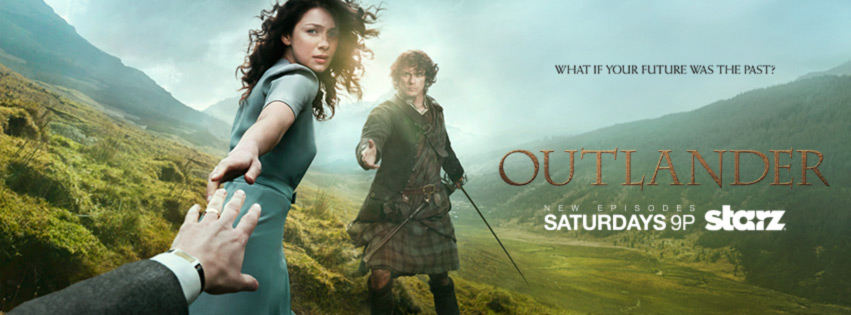 Outlander Stream Season 2