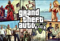 GTA 5: New Official Next-Gen Launch Trailer Released, PS4 Gameplay Breakdown Reveals New Pets, Animals and More