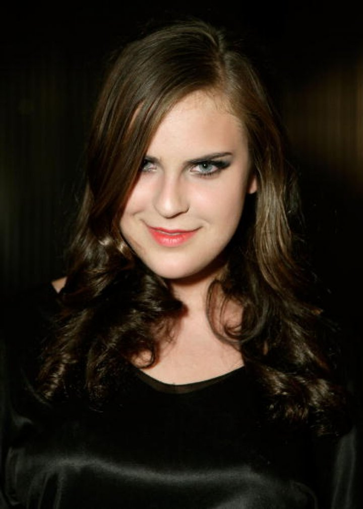 Tallulah Willis, the youngest daughter of Demi Moore and Bruce Willis, has allegedly entered rehab.