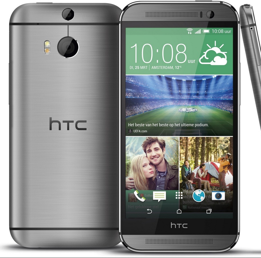 HTC One M8 Gets Android 4.4.4 KitKat (Build 3.28.401.6) with Eye Experience in Europe