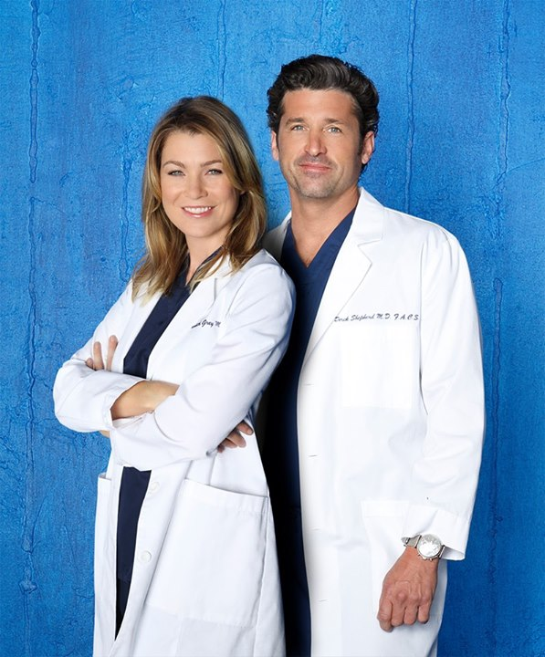 Grey\'s Anatomy Season 11 Spoilers: Derek and Meredith Headed for a ...