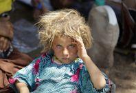 Yazidid girl