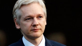 Assange Reportedly Suffering Health Problems in Ecuadorian Embassy