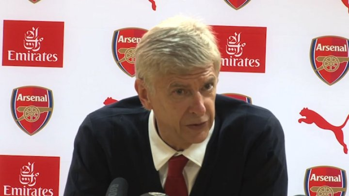 Wenger: Sanchez, Ramsey and Koscielny are Winners