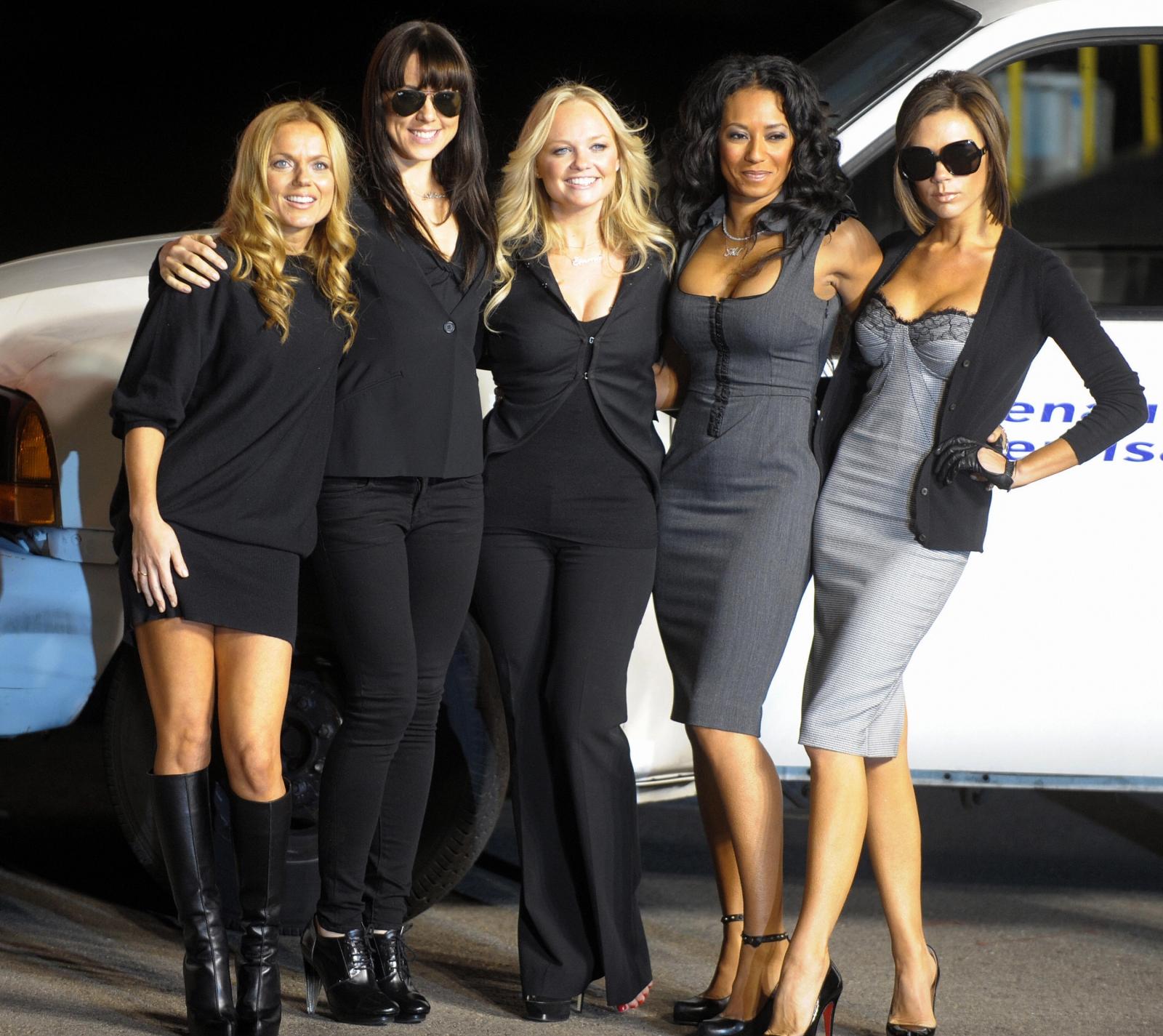 Victoria Beckham Reveals Spice Girls Were Almost