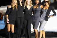 Spice Girls to Reunite for X Factor