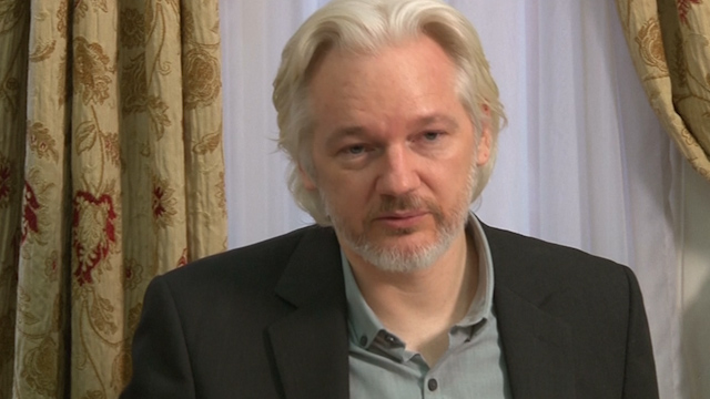 Assange Acknowledges Health Problems, to Leave Embassy Soon