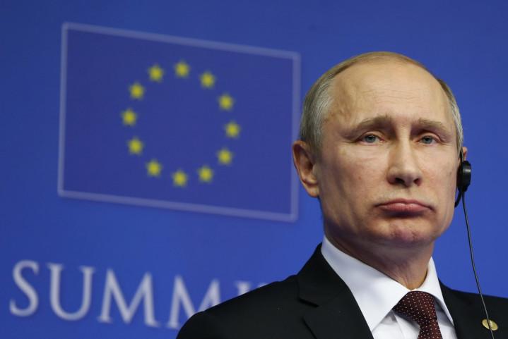 Putin EU