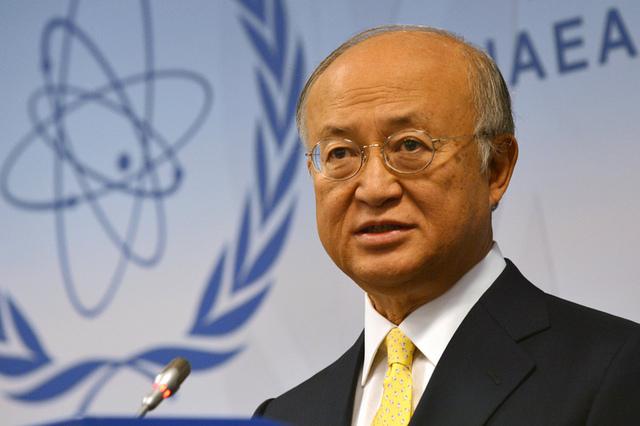 IAEA: Expect Progress Soon in Iran nuclear Inquiry