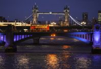 Forbes\' \'The World\'s Most Influential Cities 2014\' ranks London top New York and Paris