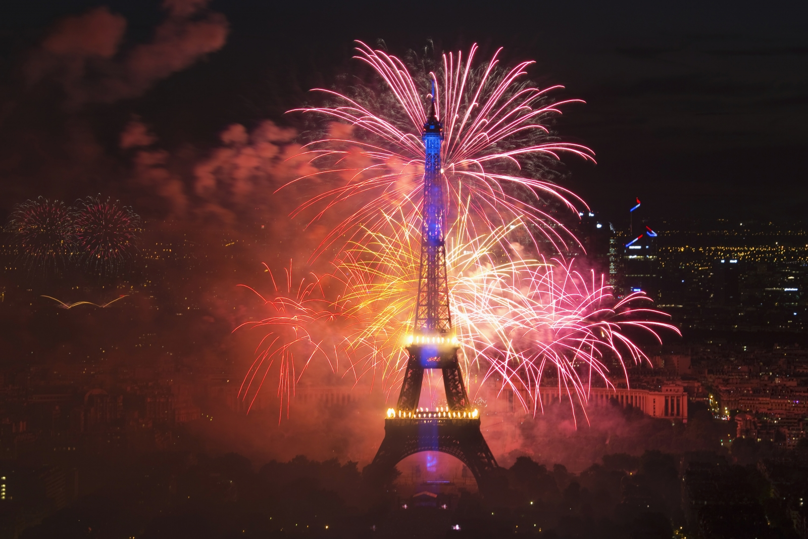 Paris ranked third place in the study, while Singapore, Tokyo, Hong Kong, Dubai, Beijing, Sydney and Los Angeles followed closely behind.