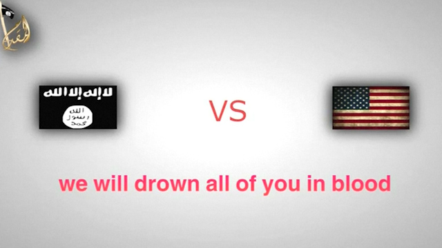 Iraq Crisis: IS Threatens to 'Drown' Americans in Blood