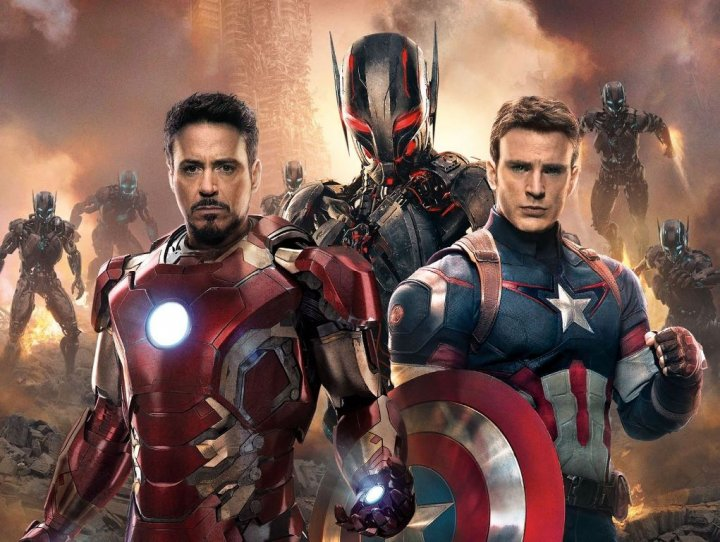 Iron Man will feature in Captain America 3