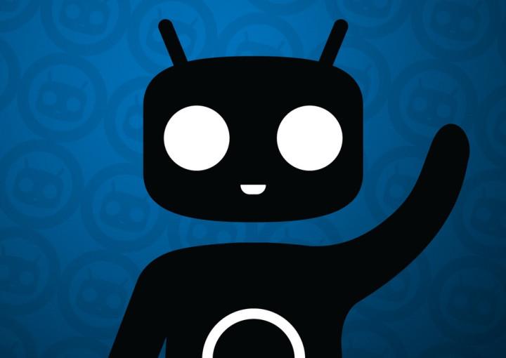 CyanogenMod 12 nightly