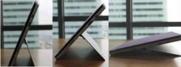 Microsoft Surface Pro 3 Review Kickstand