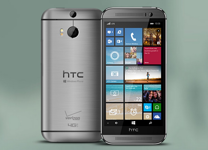 HTC Desire 820 With 64-bit Qualcomm Snapdragon 615 SoC Expected to be showcased at IFA 2014