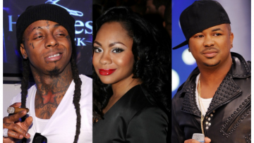 Lil Wayne, Nivea & The-Dream