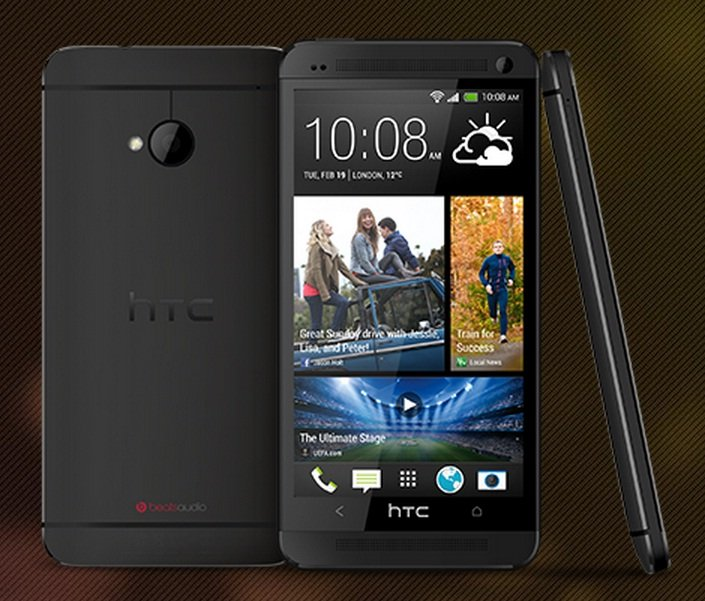 Android 4 4 3 (6 09 401 5) Update Seeding for HTC One M7 in Europe