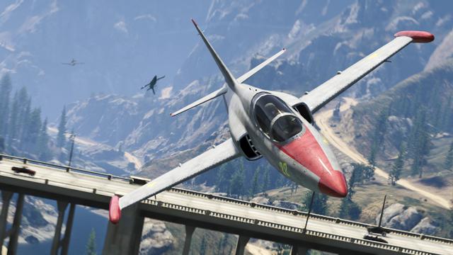 GTA 5 1.16 Update Changelog: Money Glitches and Mods Fixed in Flight School DLC