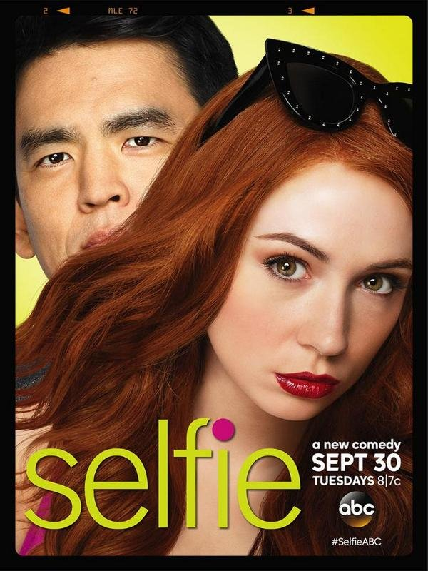 Selfie Premiere Episode: Where to Watch Free Live Stream Online ABC's New Sitcom Inspired by My Fair Lady