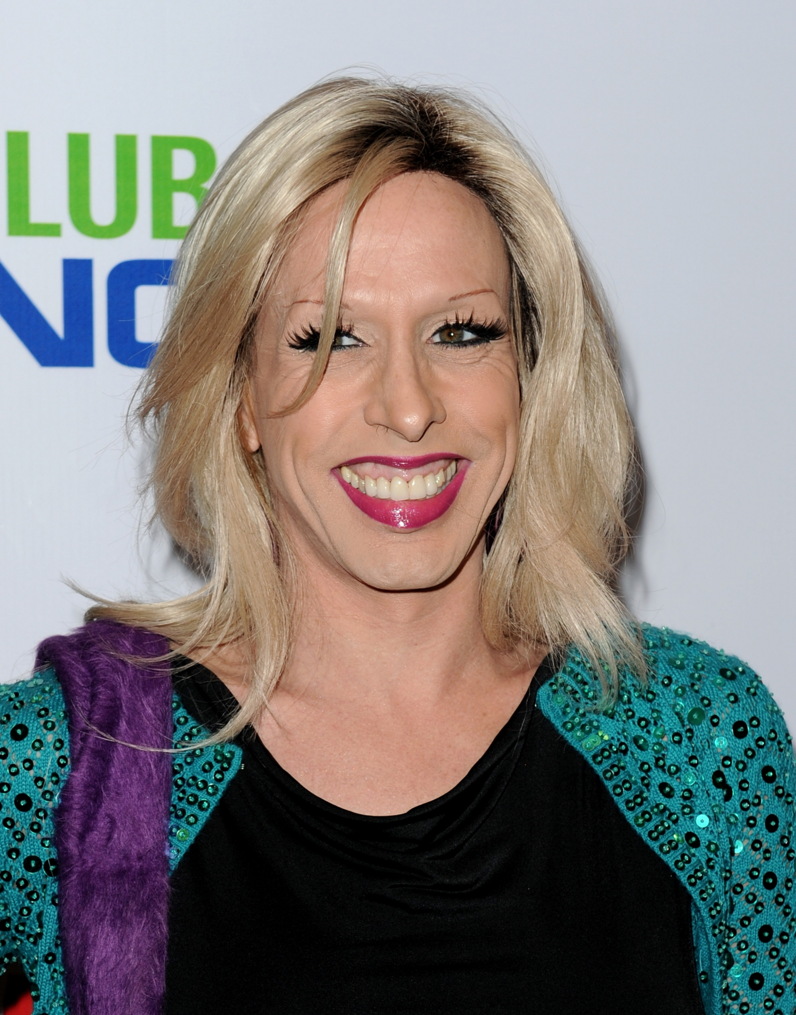 david arquette transgender