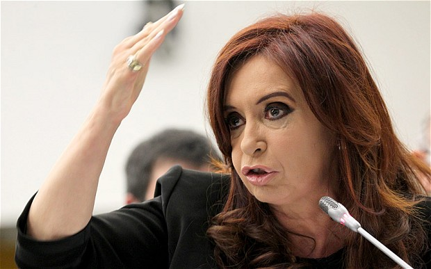 Argentina to Bring Defaulted Debt under National Law