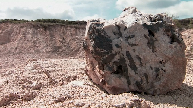 Metal Mine Revival in Leafy Devon