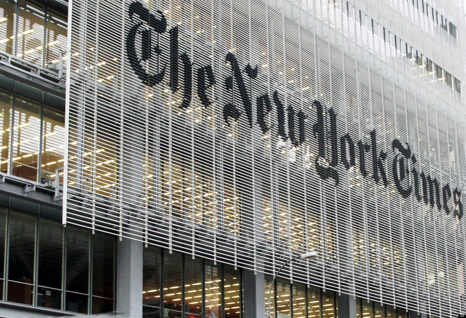 Afghanistan Gives NYT Reporter 24 Hours to Leave Country