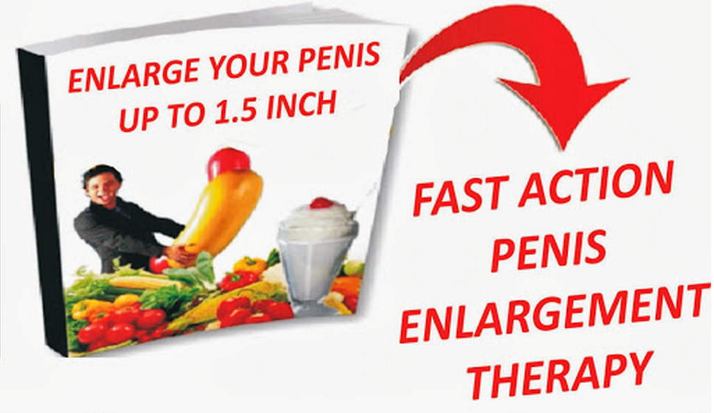 Penis Enlargement Ads on Internet