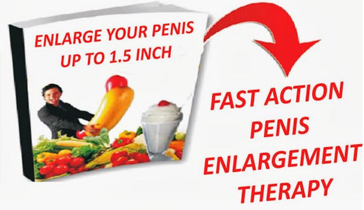 Penis Enlargement Ads on Internet