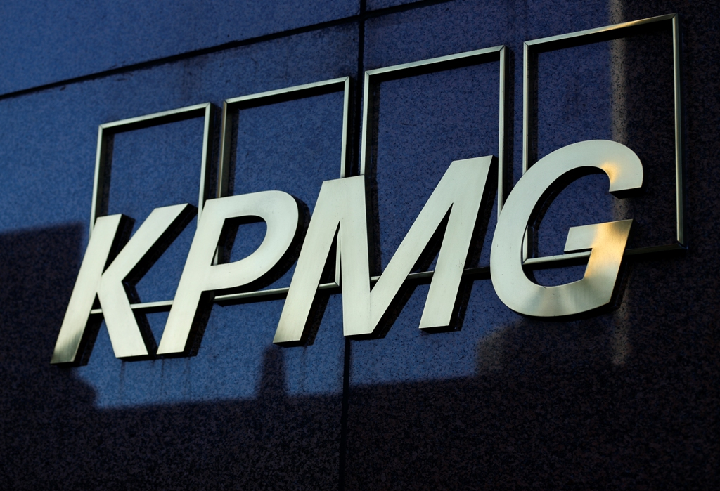 Full Name Of Kpmg
