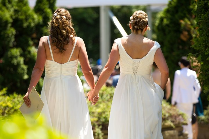 Same-Sex Marriage UK: Over 1,400 Gay Weddings Three Months After New Law