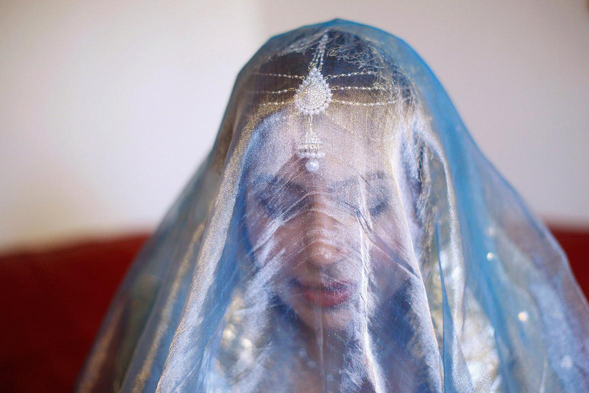 muslim women veil britain